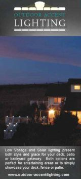 Dennisville Fence Product Brochure - LMT 2014 Outdoor Lighting image