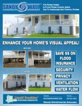Brochure Cover - Sandy Wall image