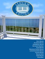 Seaview Railing Brochure - Click To Download