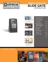 Slide Gate - 9000AGS Brochure image