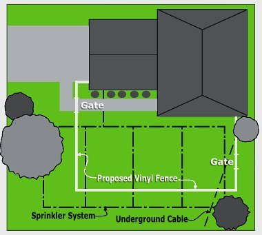 EZ Fence2Go Diagram 01 image