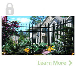 ActiveYards Solution - Protection image