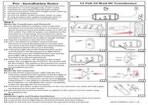 Low-Voltage-Lighting--Install-Guide--12-Volt-50-Watt-DC-Transformer