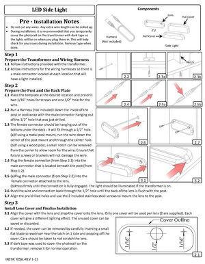 Low-Voltage-Lighting--Install-Guide--LED-Side-Light