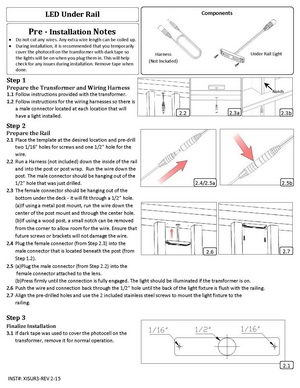 Low-Voltage-Lighting--Install-Guide--LED-Under-Rail