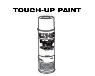 Aluminum Fence - Gate Accessories - Touch-Up Paint image