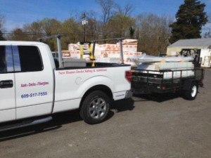 Customer Materials Pickup image