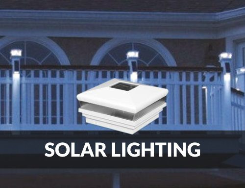 Outdoor Solar Lighting