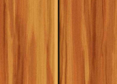 WOLF Decking Capped Composite Shown In Light Garapa image